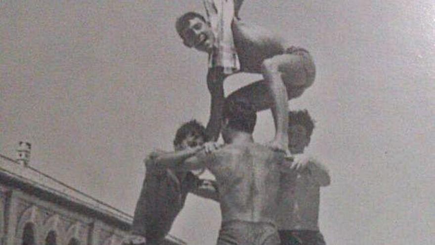 Fem memòria de les muixerangues i altres torres humanes valencianes