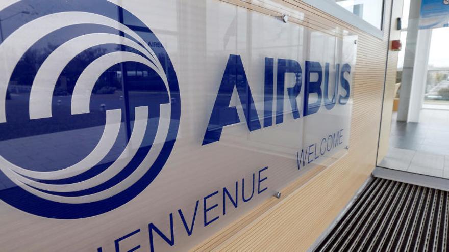 Los despidos de Airbus afectarán a 370 empleados en Madrid y a 260 en Andalucía
