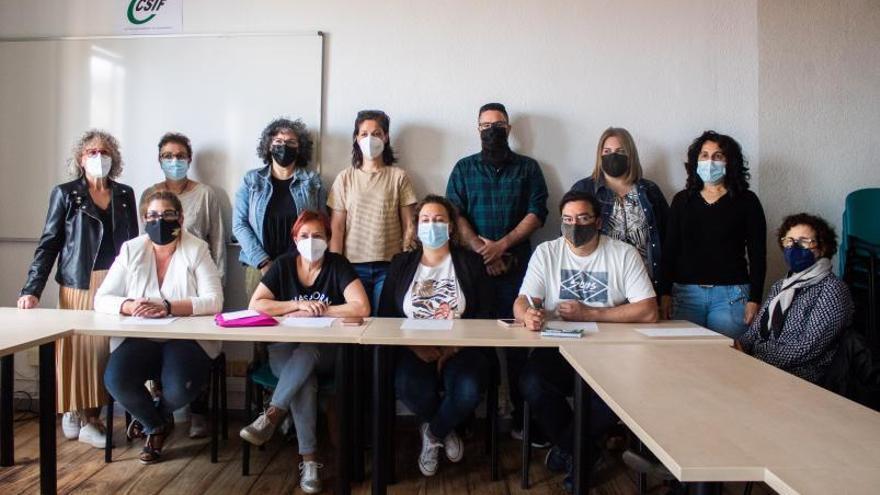 El incremento salarial, principal escollo para cerrar el convenio de la fábrica de Siro en Toro