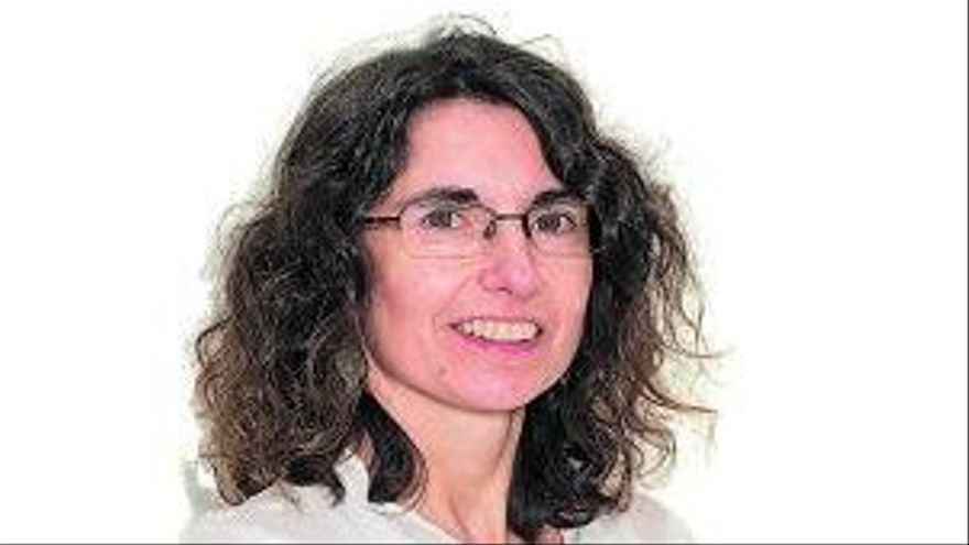 Cristina Martín Vega, directora de Diario de Ibiza: Desafiar los límites