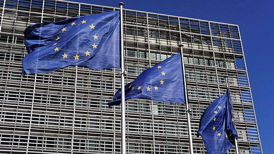 L'eurozona torna a entrar en recessió en contraure's el 0,6% el primer trimestre