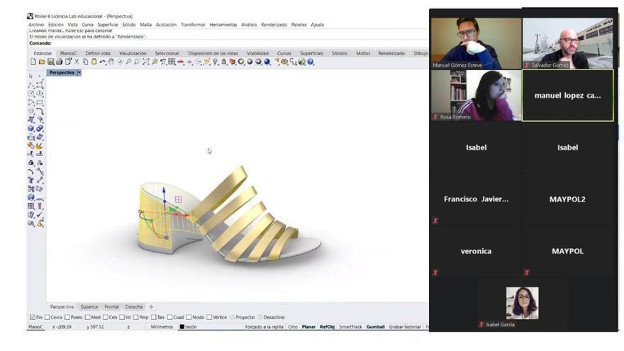 Calzia impulsa la industria del calzado gracias a su labor formativa