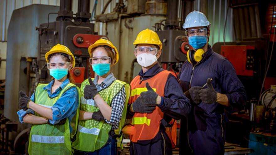 Diferents perfils d'operaris/es poden trobar feina en aquesta selecció d'ofertes de treball a Manresa
