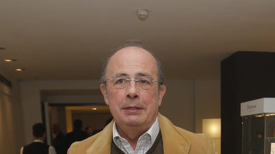 Ignacio Gil Lázaro: el ex del PP que  mece la cuna de Vox