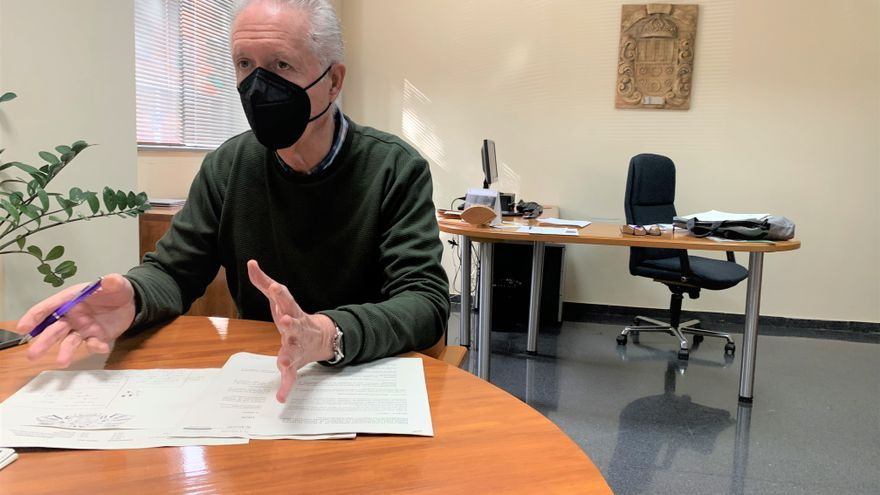 El empleo sigue creciendo en San Vicente: en septiembre  se firmaron 1.281 contratos, 423 más que en agosto