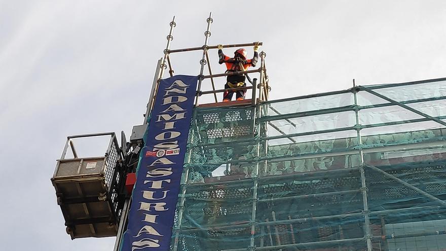 Andamios Asturias: innovación para la seguridad de sus trabajadores