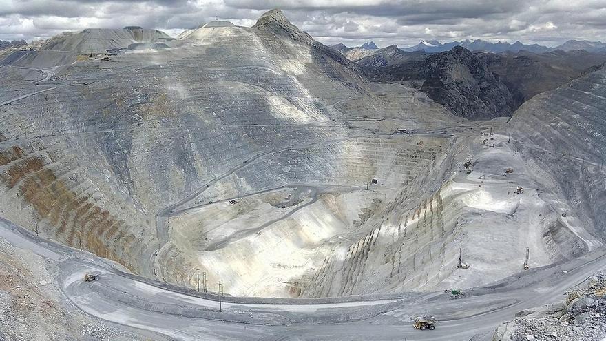 La mayor compañía minera mundial premia a la malagueña Torsa por un sistema de salud laboral