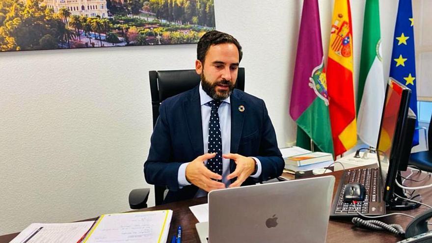 """""""Hay que consultar a la ciudadanía sobre la Torre del Puerto"""""""