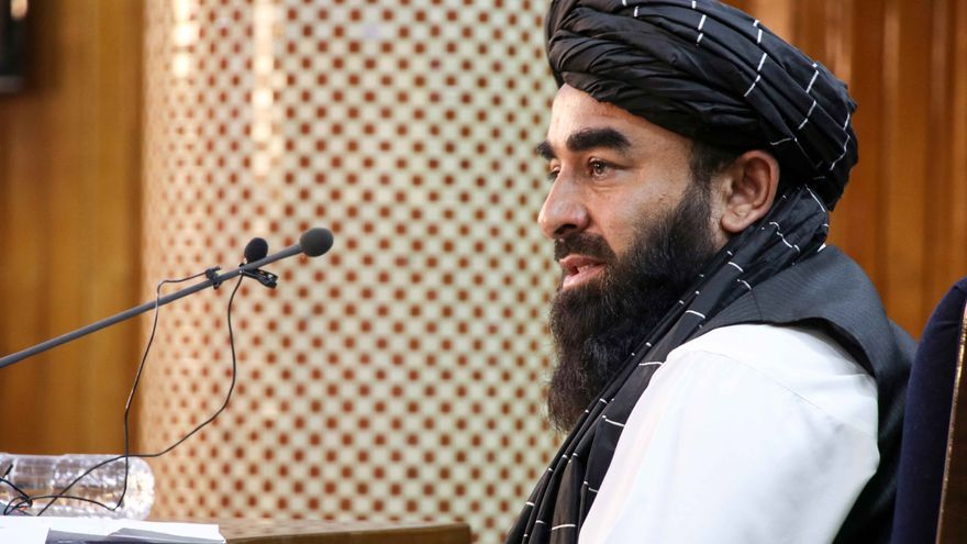Los talibanes forman su nuevo gobierno: ni inclusivo ni plural
