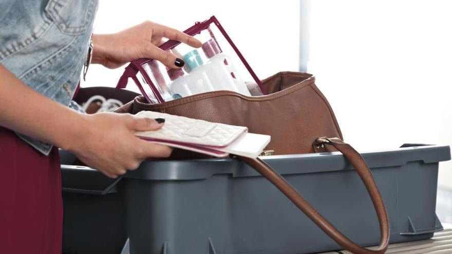 Eurowings verschärft Gepäckregelungen auch auf Mallorca