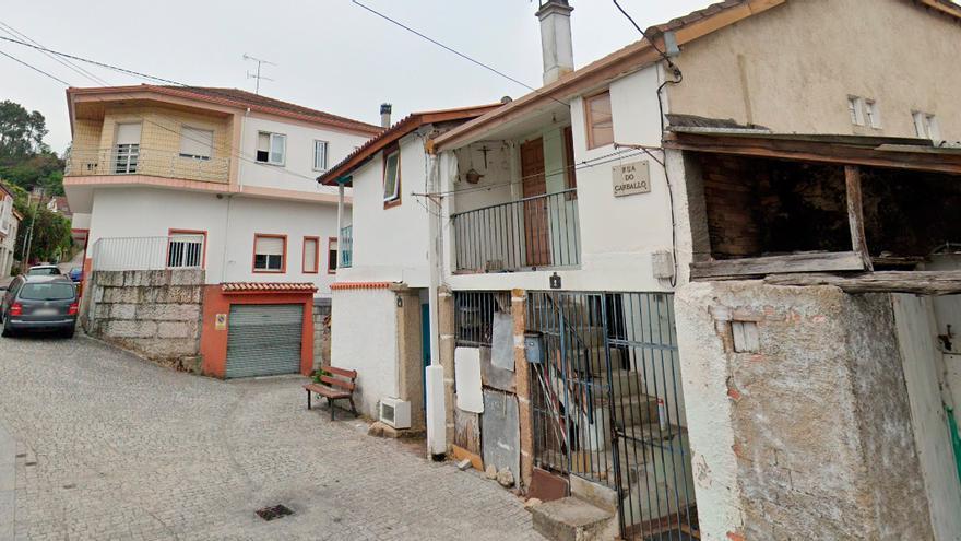 Muere tras incendiarse su casa en Ourense
