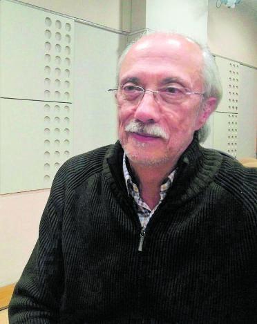 Miquel Rayó. P.E.