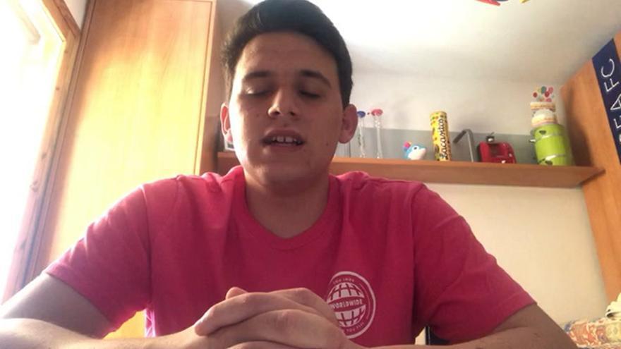 Universitarios aragoneses denuncian a una residencia de estudiantes