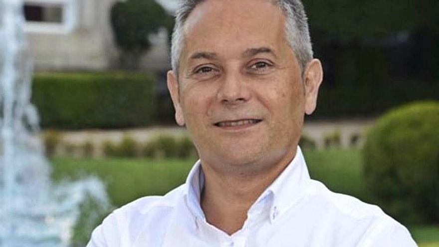 Enrique Mallón, Director General de Mindtech.   | // CEDIDA