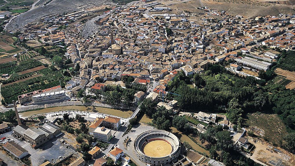 El ayuntamiento ha usado parte del remanente que asciende a algo más de 3 millones de euros. | SERVICIO ESPECIAL