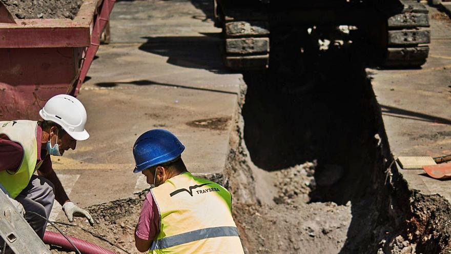 Sánchez, dispuesto a incluir nuevossectores económicos isleños a las ayudas