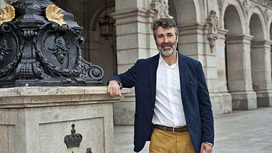 """""""No abriré una causa general al urbanismo de la ciudad, que tuvo sus luces y sombras"""""""