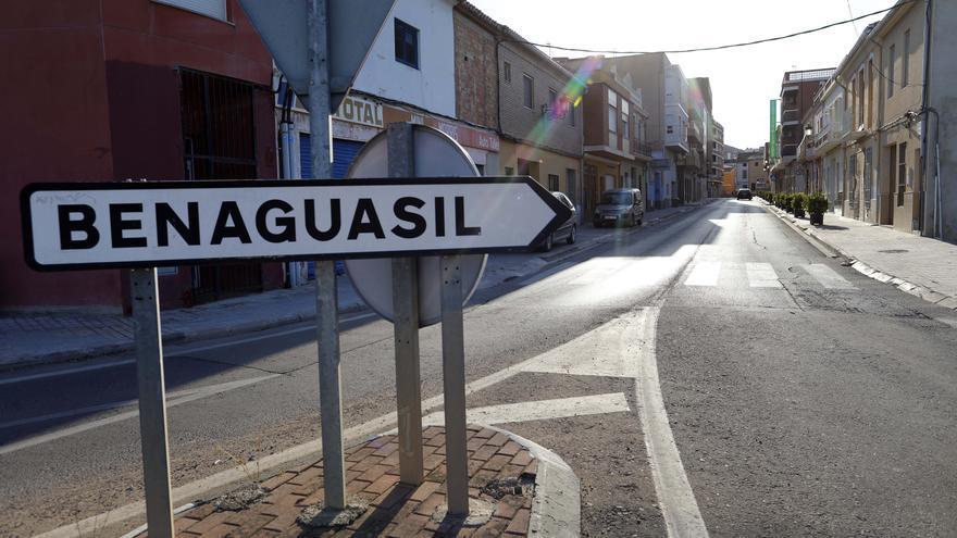 Benaguasil lanza un programa municipal de voluntariado para personas mayores