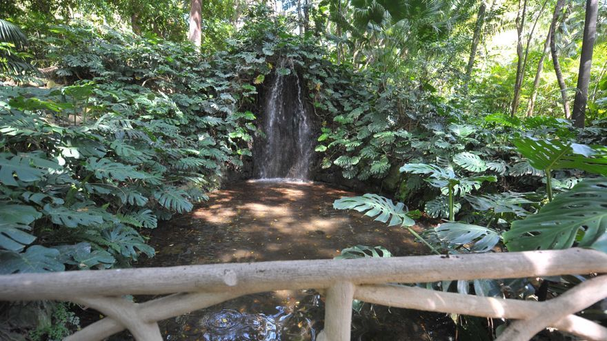 La Concepción, reconocida en los Premios Nacionales de Jardinería Pública por una investigación