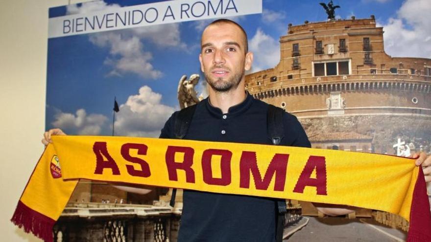 La Roma ficha a Pau López por 23,5 millones de euros