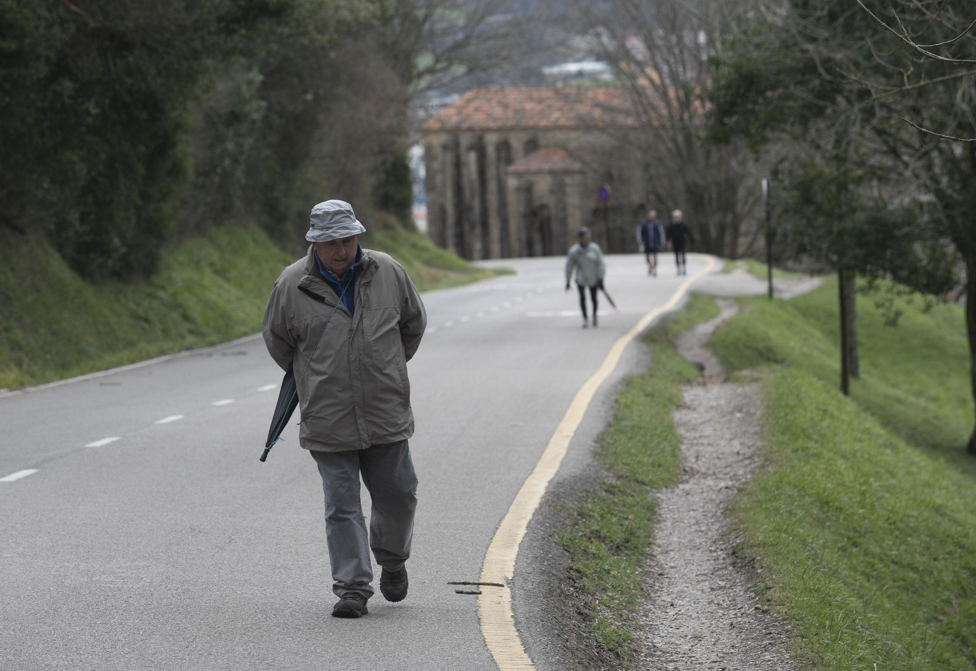Paseo por el Naranco (Oviedo). Miki López.jpg
