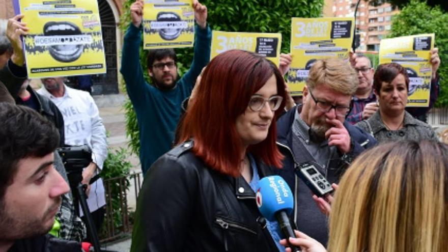 """Manifestación este sábado en Murcia contra los """"abusos"""" de la Ley Mordaza"""