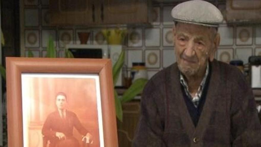 Mor als 113 anys l'home més vell del món