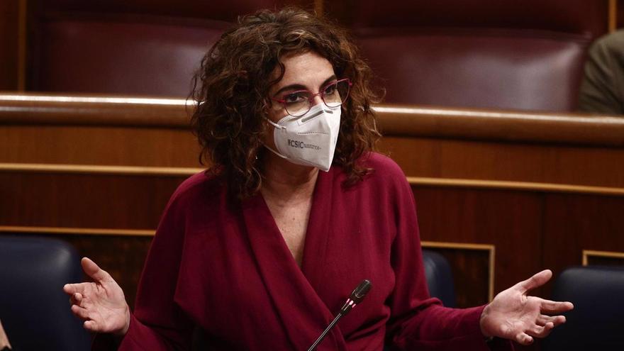"""El Gobierno considera """"una locura"""" que pueda haber elecciones en Madrid"""