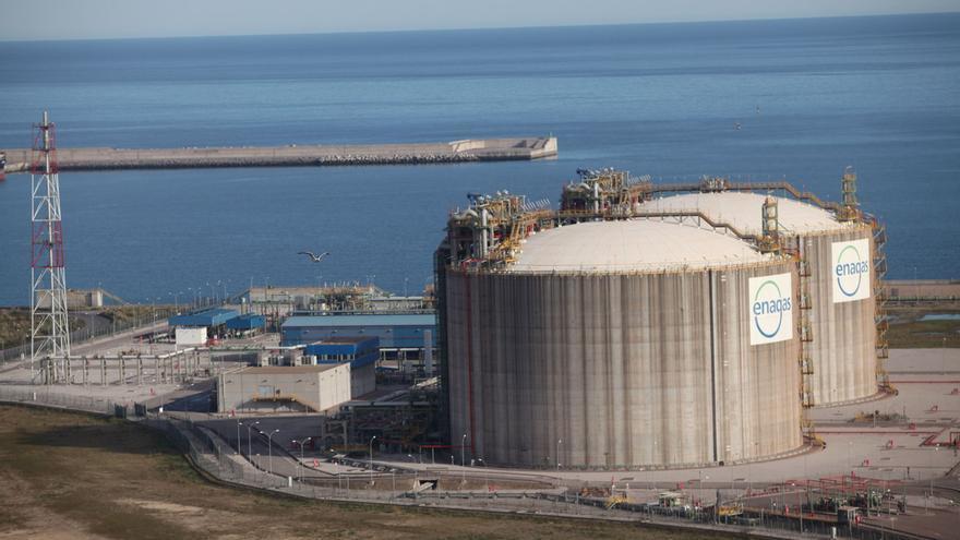 Las opciones de Asturias de enchufarse al auge del hidrógeno verde, pendientes de Arcelor