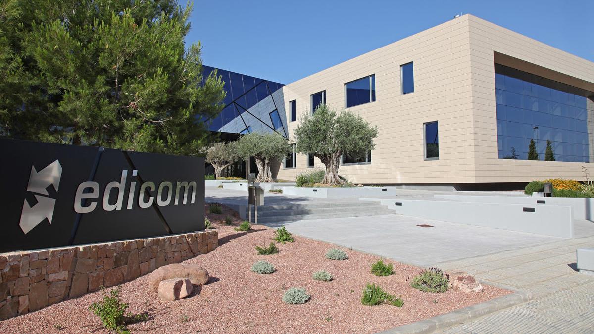 La tecnológica Edicom ingresa 172 millones y gana 72,5