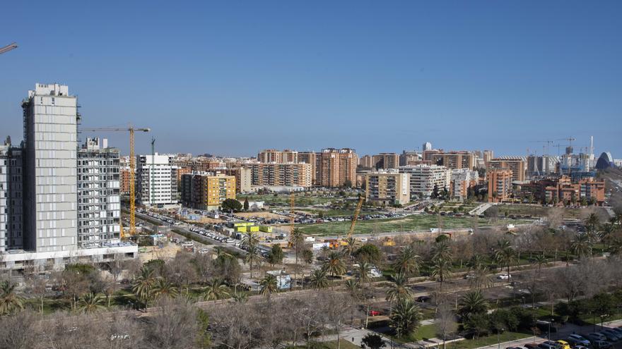 Solvia ofrece en la Comunitat Valenciana 370 viviendas a 70.000€ de media