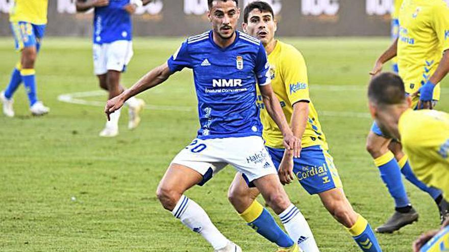 Lo que le viene al Oviedo: los azules conocen el camino