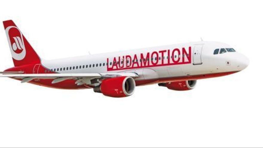 Ausfälle: Laudamotion vergrätzt Passagiere auf Mallorca-Flügen