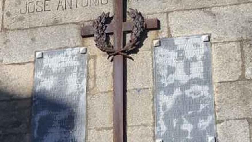 La Ley de Memoria Histórica llegará a la Iglesia Vieja de Marín