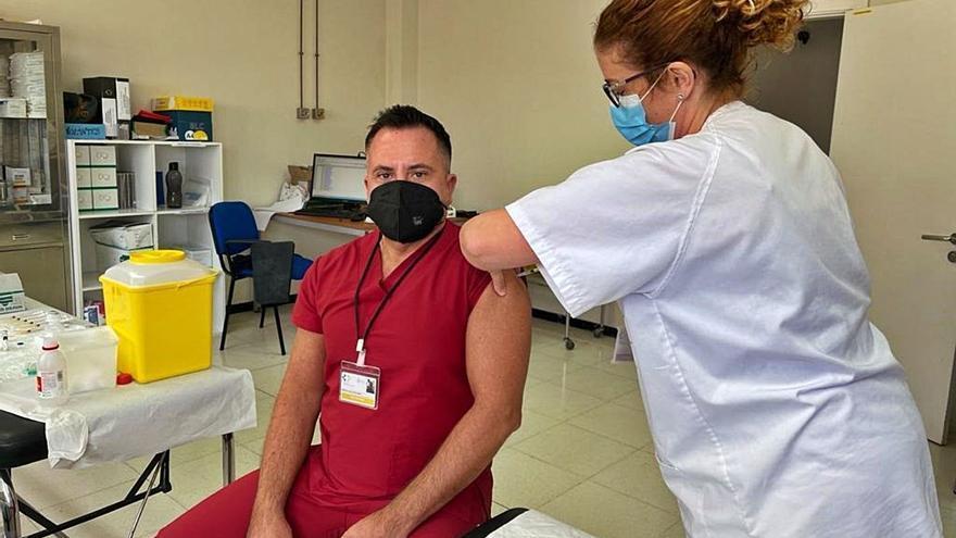 Canarias cuenta con 8.067 casos activos, la mayor cifra de la pandemia