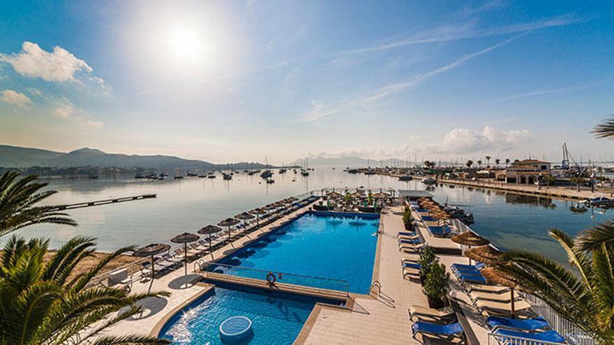 Hoposa Hotels reabre sus hoteles en el Puerto de Pollensa con todas las garantías de seguridad y salud