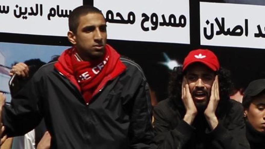 La condena por la tragedia de Port Said desata fuertes disturbios