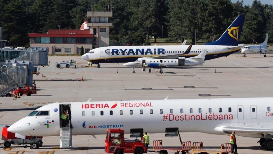 La Navidad de Vigo se acerca a Canarias en un nuevo vuelo directo