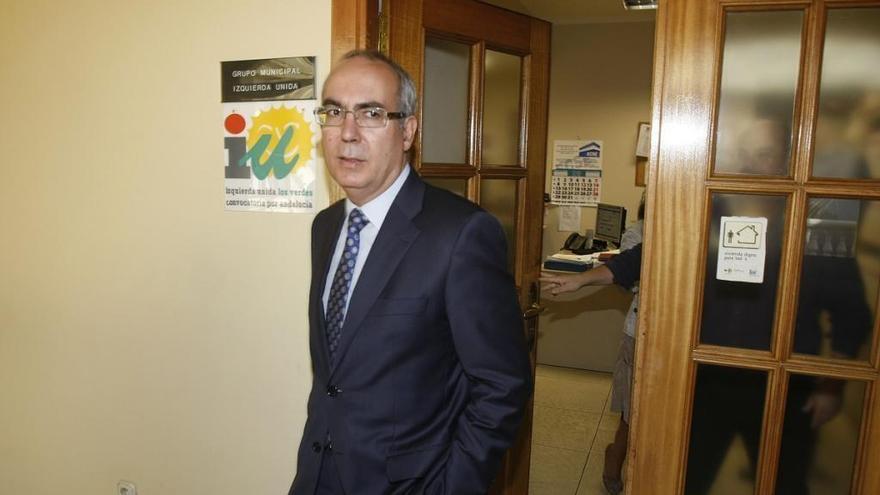 Pedro Moreno Brenes, nuevo secretario general del pleno del Ayuntamiento