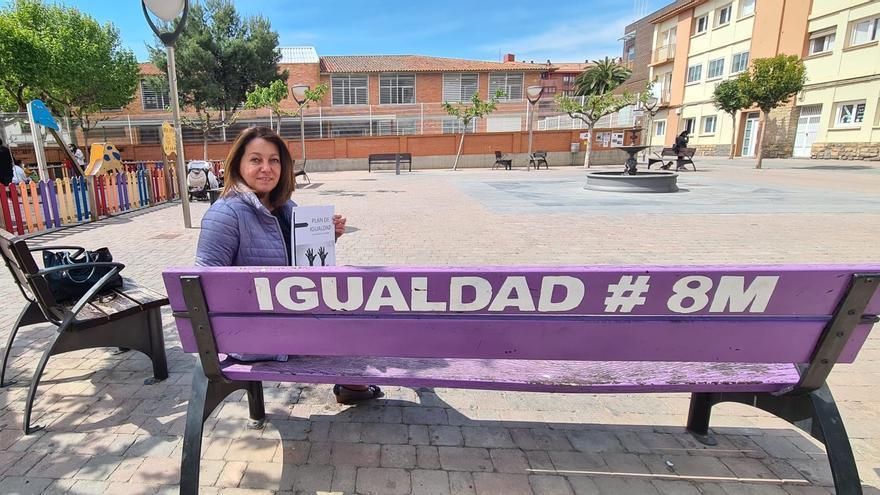 La Almunia inicia un Plan de Igualdad con medidas en áreas diversas