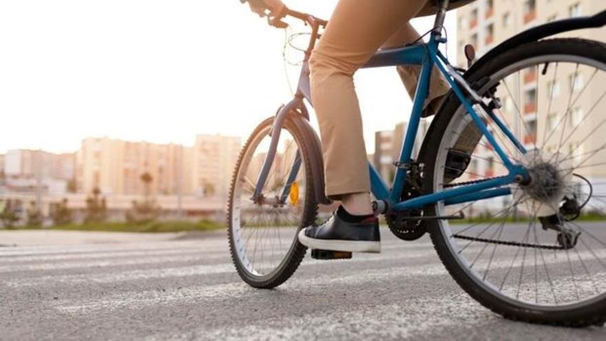 La comarca celebra la Setmana Europea de la Mobilitat