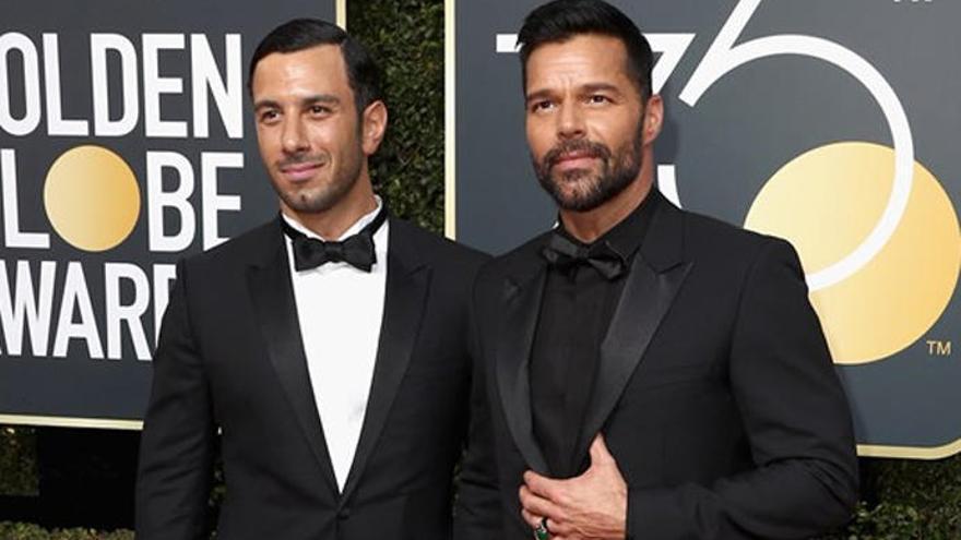Ricky Martin y Jwan Yosef ya se han casado