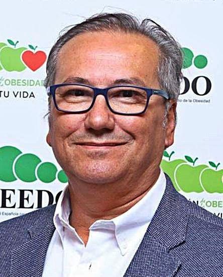 Diego Bellido.  | // SEEDO
