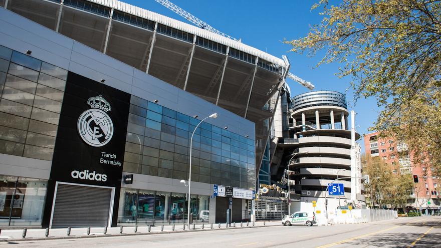 El Real Madrid volverá a jugar en el Bernabéu el 11 de septiembre