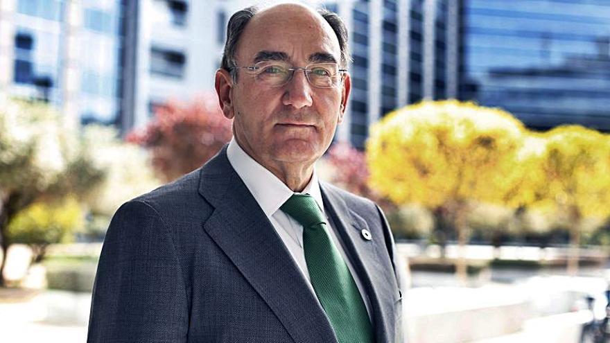 El jutge imputa el president d'Iberdrola pel presumpte espionatge de Villarejo
