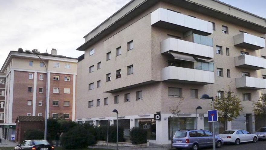 Figueres calcula que té  un màxim de 125 pisos ocupats il·legalment