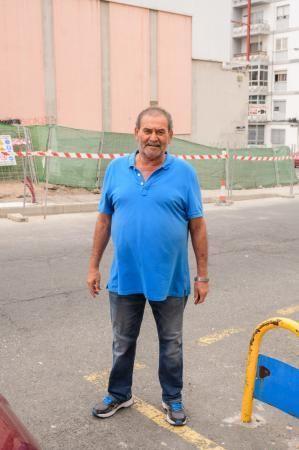 Arreglo de calles en Miller Bajo  | 11/07/2018 | Fotógrafo: Tony Hernández