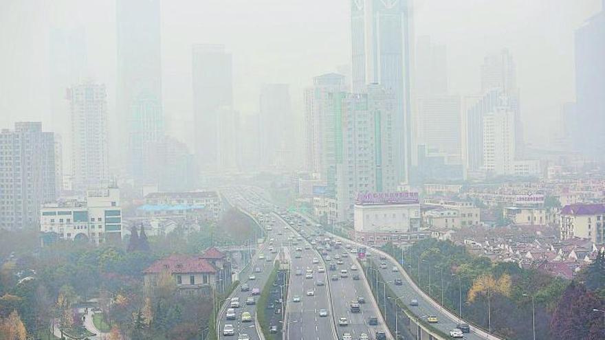 Efecte rebot en les emissions: creixen un 4,8% el 2021