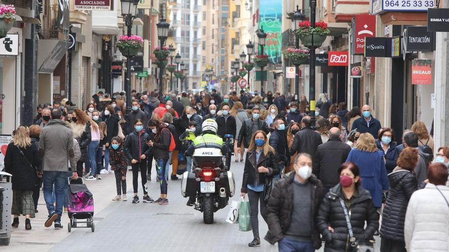 MAPA INTERACTIVO   ¿Qué municipios de Castellón tienen mayor porcentaje de extranjeros?