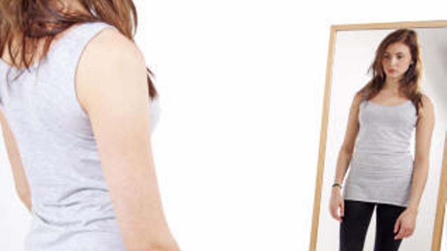 Anorexia, una enfermedad con nombre de mujer que se expande por las redes sociales